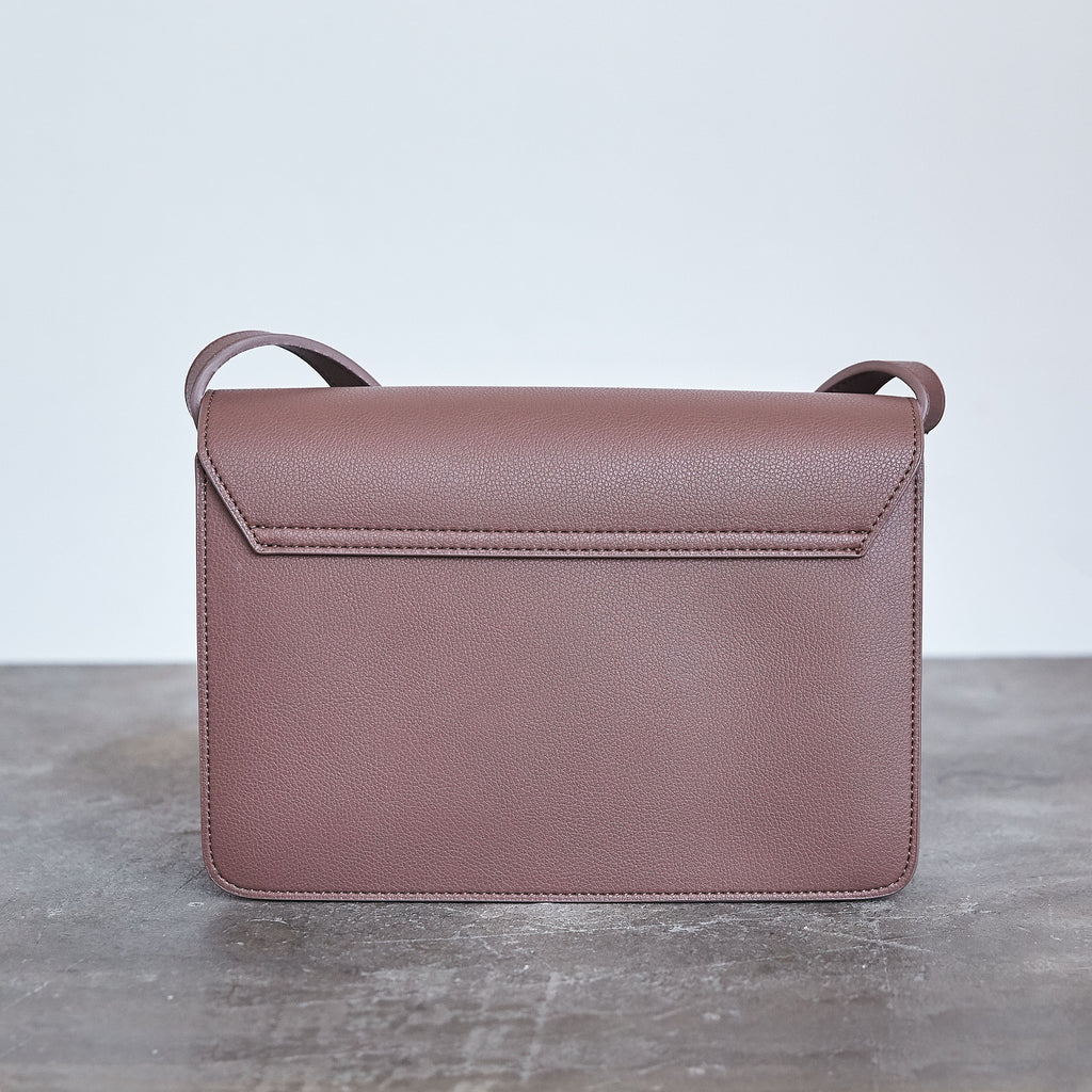 Hamilton Cross-body - Ash Rose [Sample Sale]