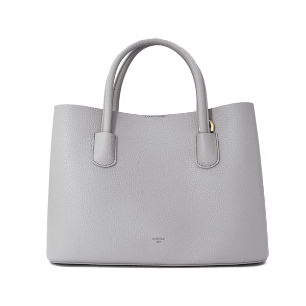 Cher Tote [Signet] - Light Gray
