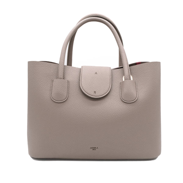 Cher Tote 20 - Light Mud Gray