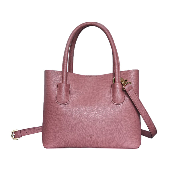 Cher Mini [Signet] - Nude Pink [Sample Sale]
