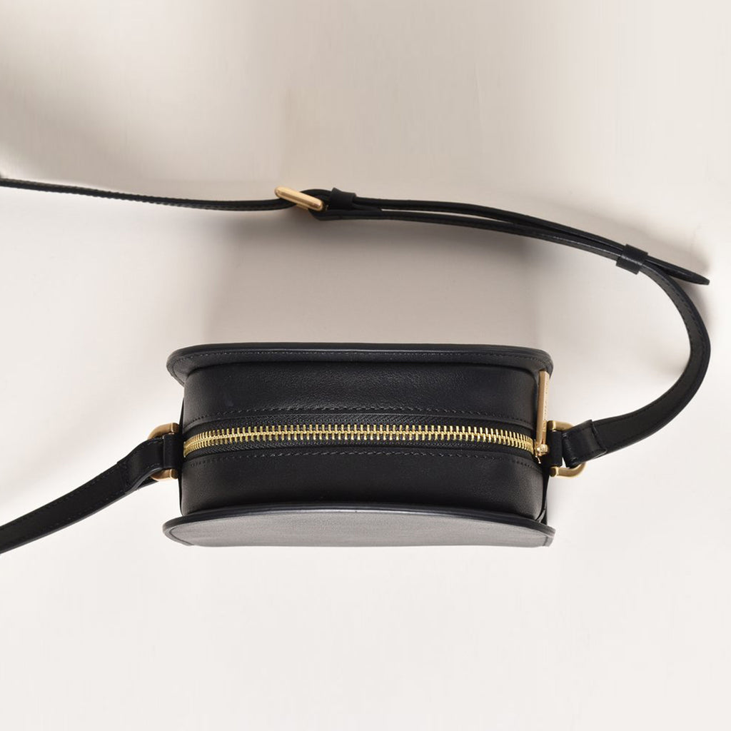 Luna Cross-Body - Black [Sample Sale]