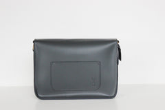Palette Cross-body - Gray (Sample Sale)