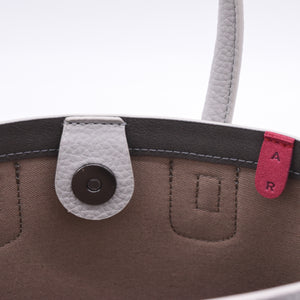 Cher Micro [Signet] - Light Gray