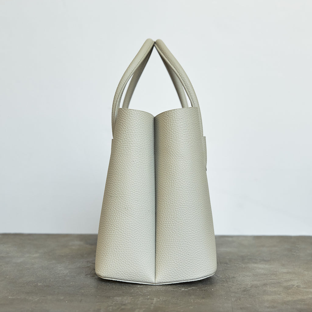 Cher Tote - Light Gray