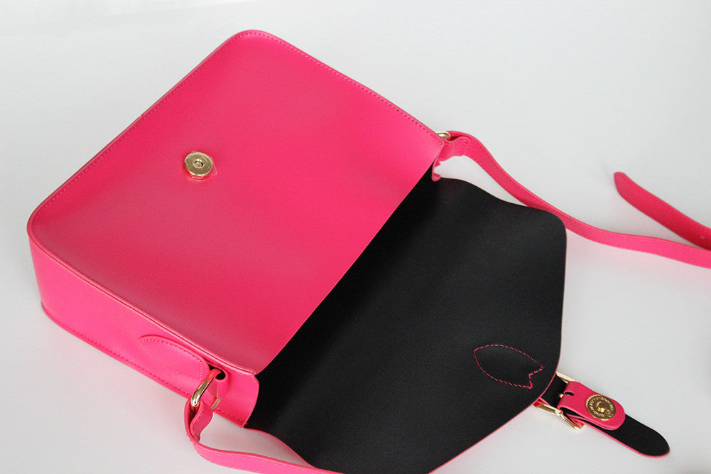 Palette Cross-body - Pink (Sample Sale)