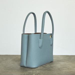 Cher Mini - Nude Blue [Sample Sale]