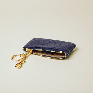 Zuri Card Pouch - Blue