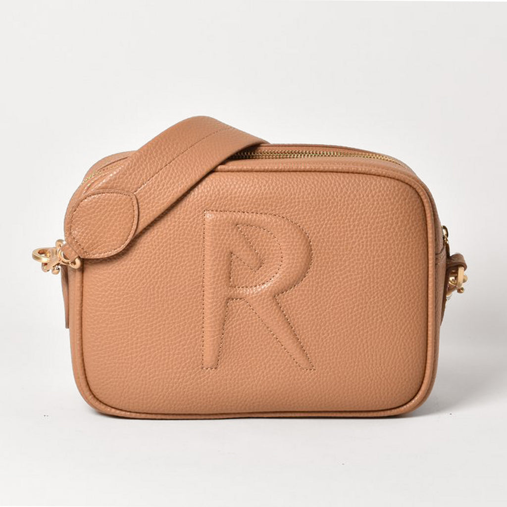 Grace Cross-body - Russet [Sample Sale]