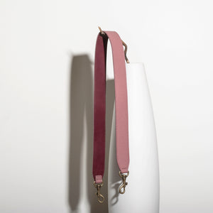 Angelou Shoulder Strap - Nude Pink