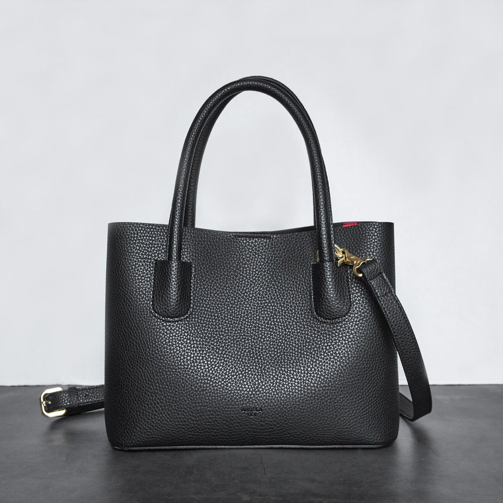 Cher Mini [Signet] - Black