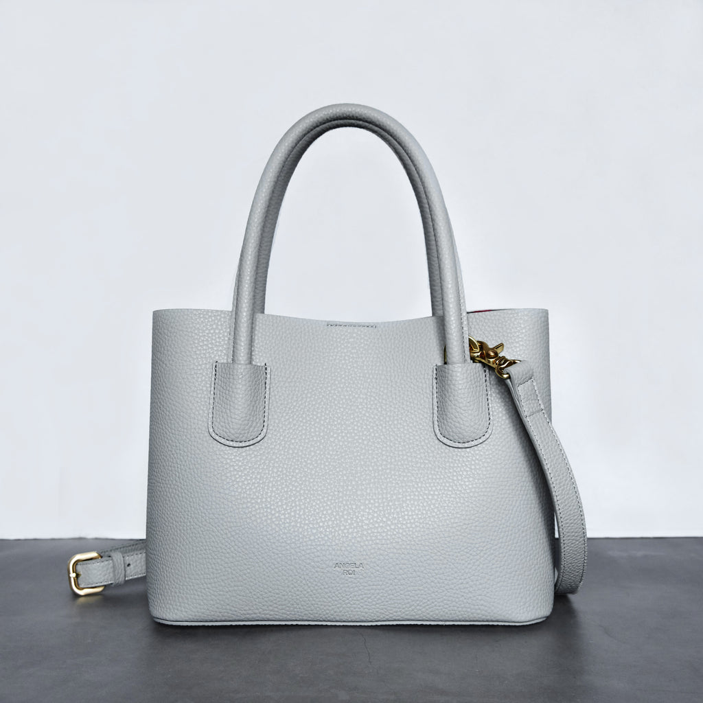 Cher Mini [Signet] - Light Gray