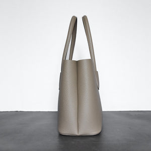 Cher Mini [Signet] - Light Mud Gray