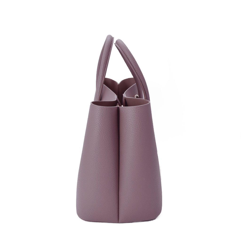 Cher Tote [Signet] - Ash Rose