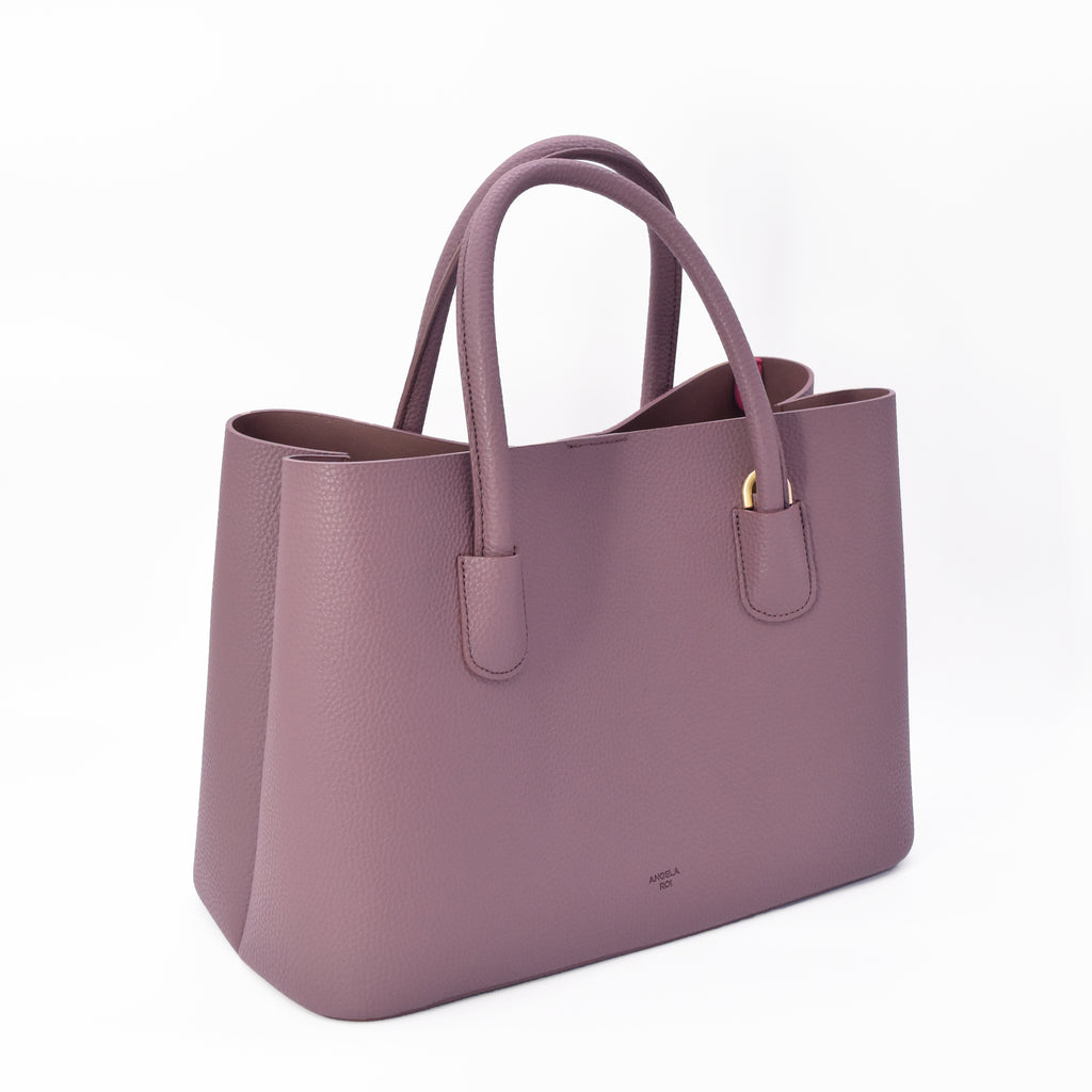 Cher Tote [Signet] - Ash Rose [Sample Sale]