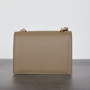Eloise Satchel [Signet] - Ash Brown