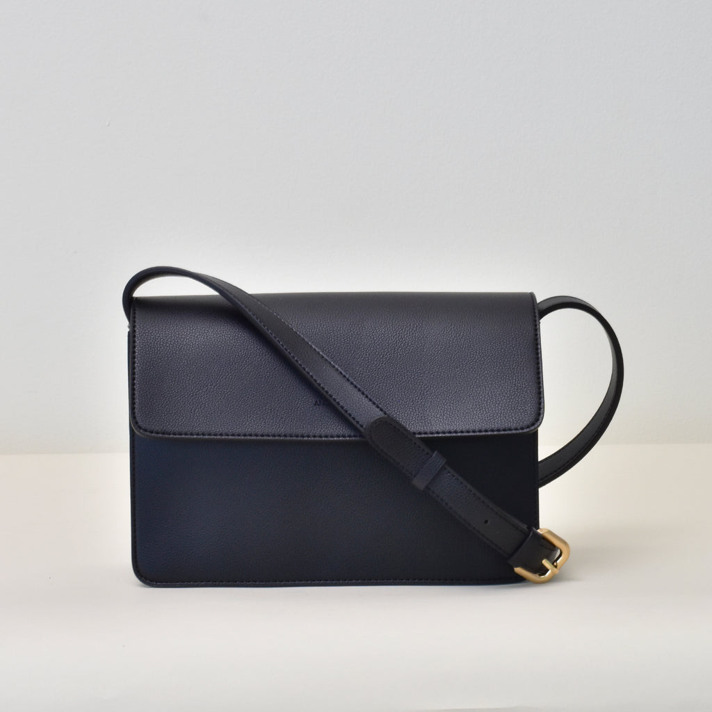 Hamilton Cross-body - Black