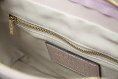 Morning Cross-body - Powder Pink