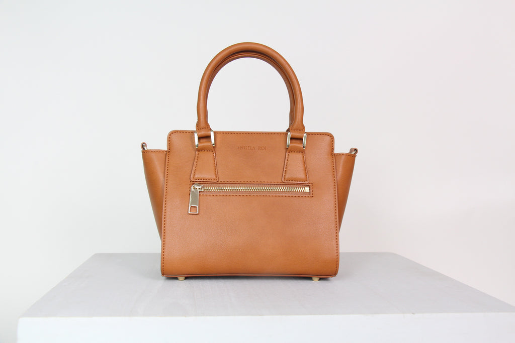 Sunday Mini - Cognac [Sample Sale]