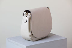 Morning Cross-body -  Ivory (Sample Sale)