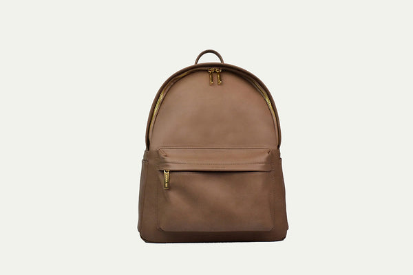 Madison Backpack - Mud Gray