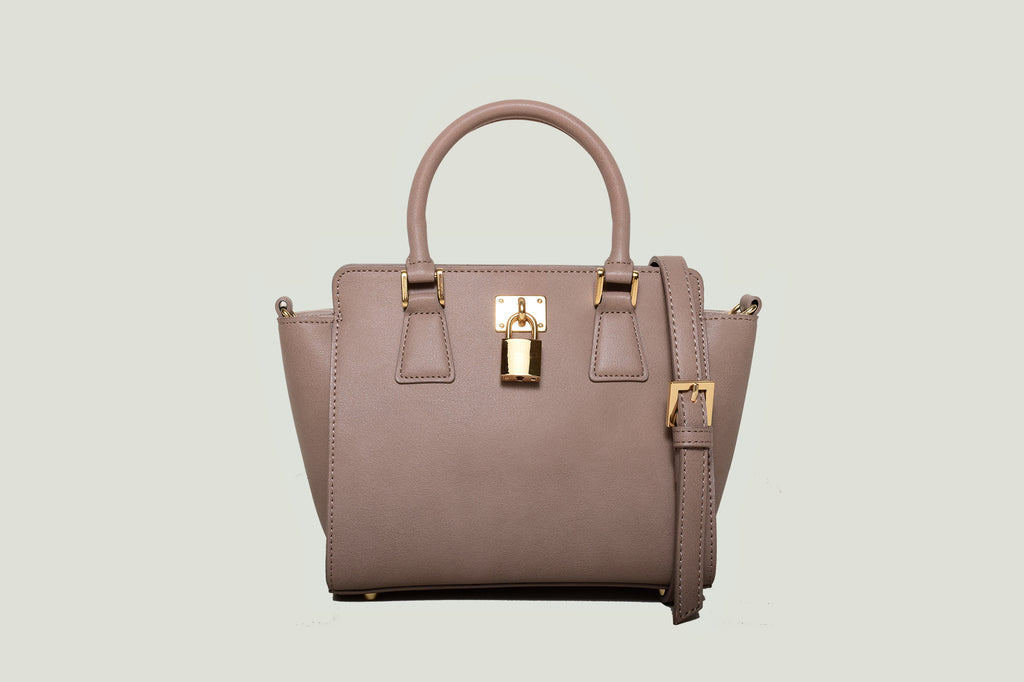 Sunday Mini - Taupe [Sample Sale]