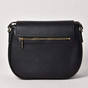 Morning Cross-body - Black