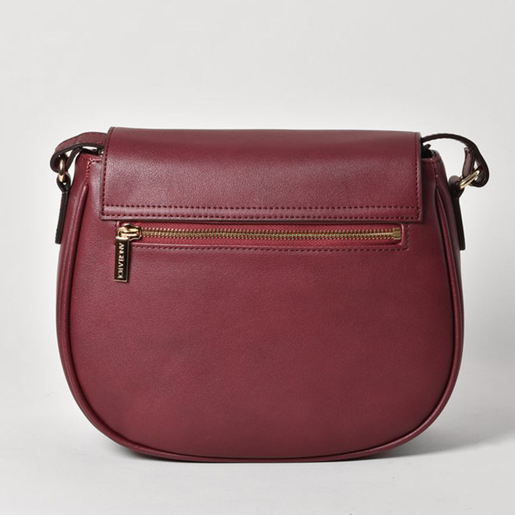 28cfb216250f Designer Bordeaux Cross Body