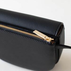 Hamilton Belt Bag / Cross-body - Black [Sample Sale]