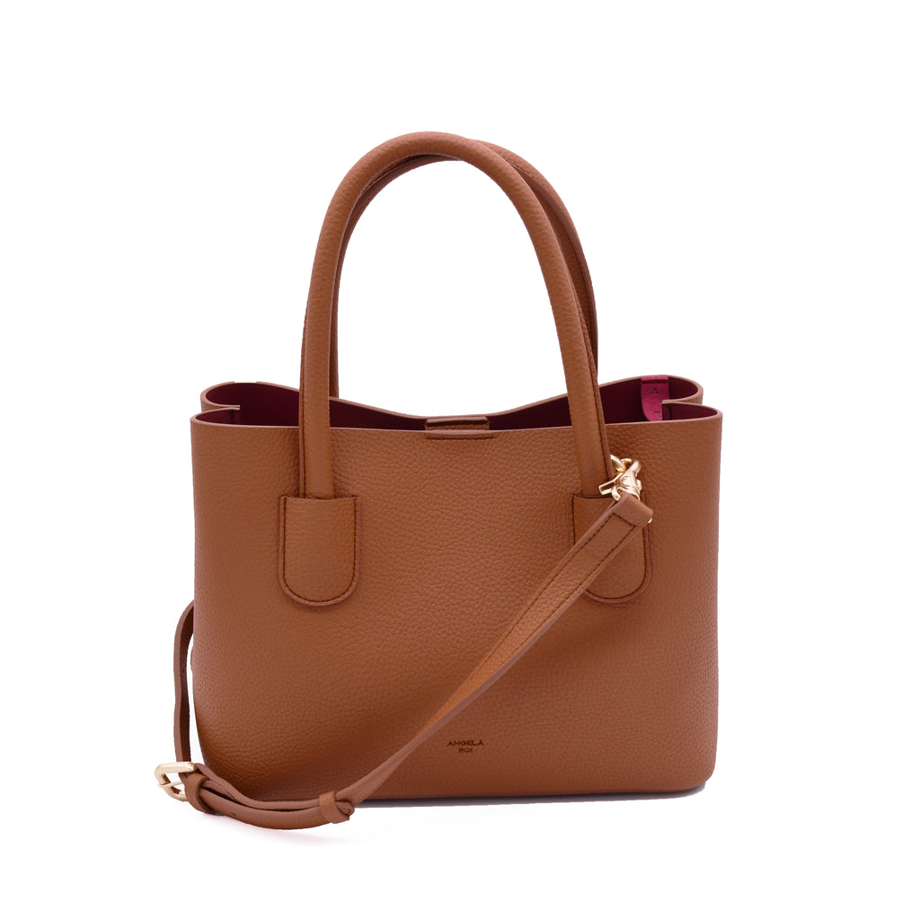 Cher Mini [Signet] - Brown