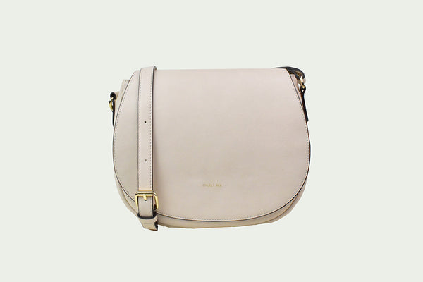 Morning Cross-body -  Ivory