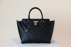 Sunday Tote II - Black