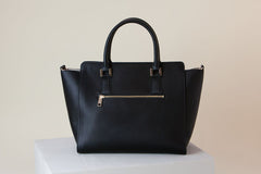 Sunday Tote II - Black (Sample Sale)