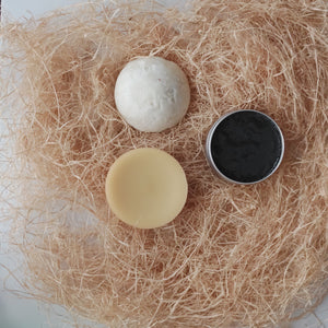 Dry/ Dull Hair Conditioner Bar