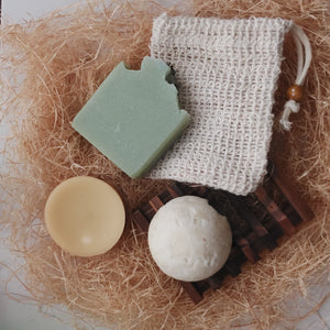 Kids Hair Conditioner Bar