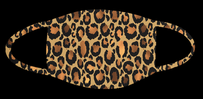 13. Cheetah Mask