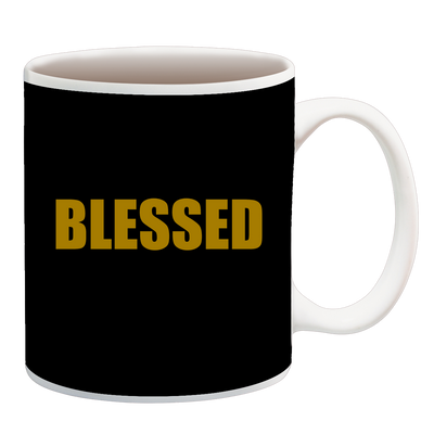 Blessed Cup