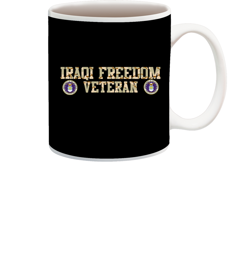 Iraqi Freedom Airforce Cup