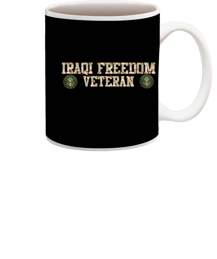 Iraqi Freedom Army Cup
