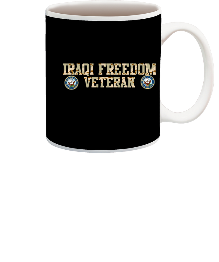 Iraqi Freedom Navy Cup