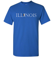 Lincoln-Illinois-Short-Sleeve-T-Shirt-Royal