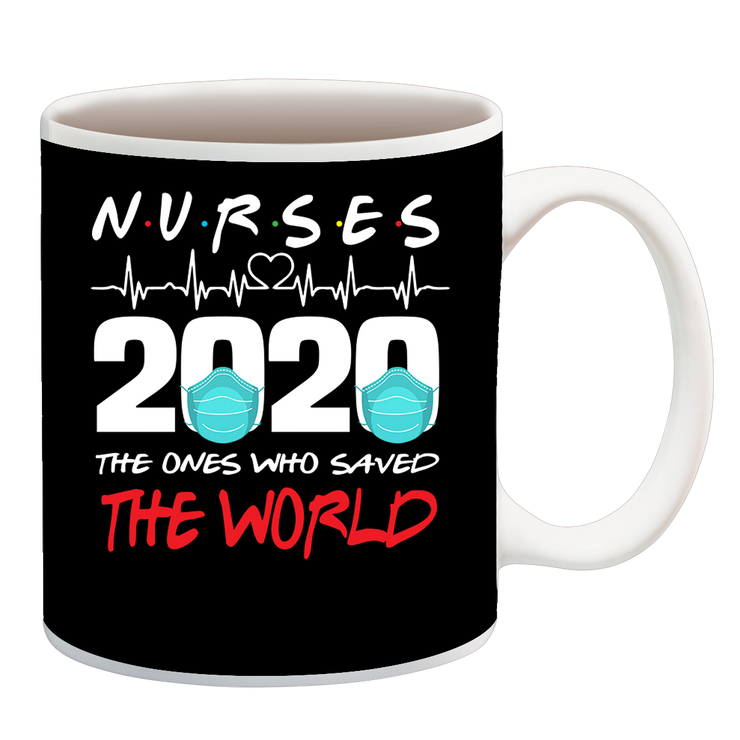 NURSES SAVED THE WORLD CUP