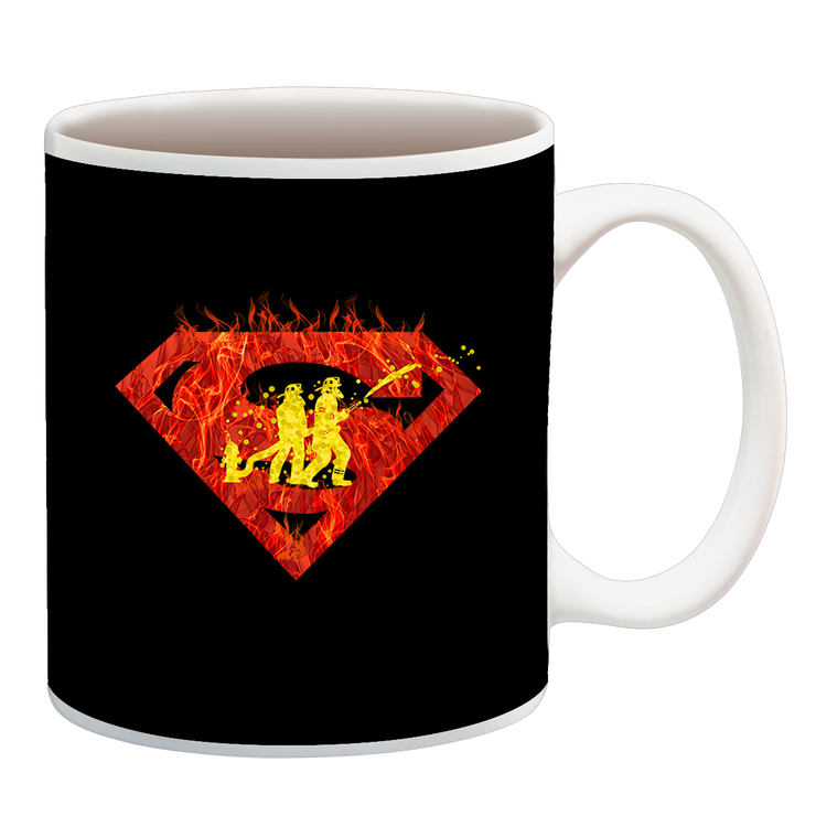 SUPER FIREFIGHTER 2 CUP