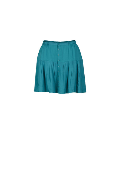 Ariella skirt emerald