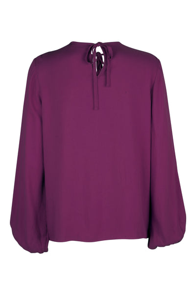 Bella Top Deep Orchid