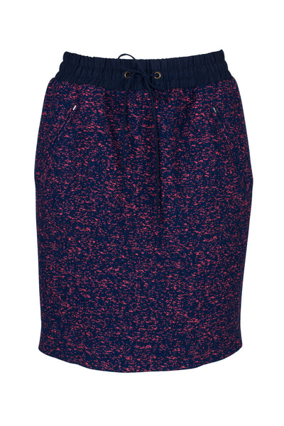 Bella cotton skirt