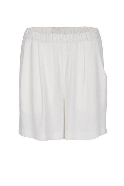 Catie shorts white