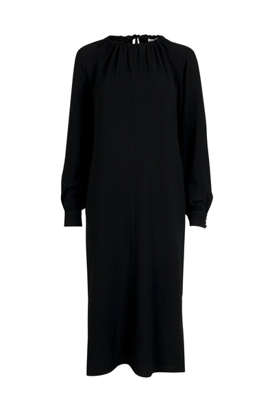 Celina Dress Black