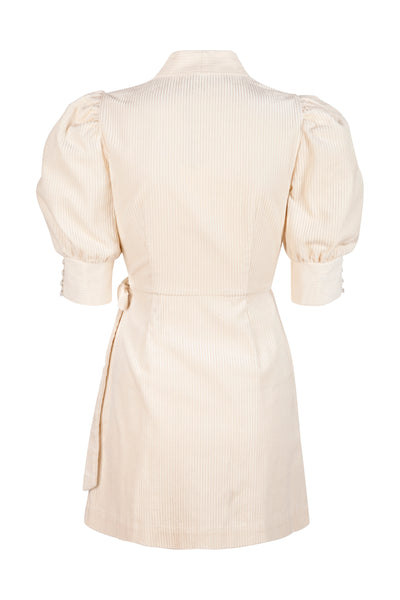 Camille Dress Creme