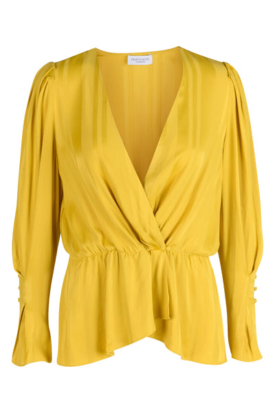 Corinne golden hour top