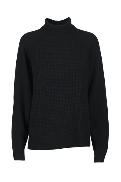 Elayna sweater black